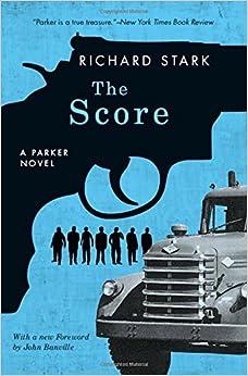 Richard stark parker novels list