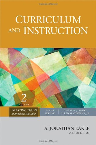 Curriculum and Instruction (Debating Issues in
