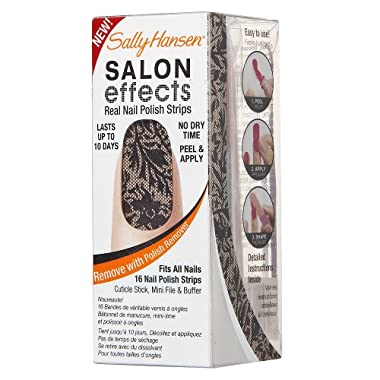 Product Image Sally Hansen Salon Effects - Laced Up