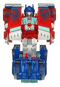 Hasbro 28727148 Transformers III Cyberverse Activators - Muñeco