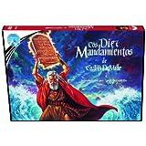Los Diez Mandamientos - Edición Horizontal [DVD]