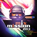 sunshine live Mix Mission 2013