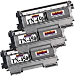 3 High Yield Ink First Toner Cartridg...