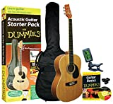 Guitar For Dummies Acoustic Guitar St...