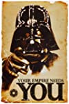 1art1 52077 Star Wars - Empire Needs...
