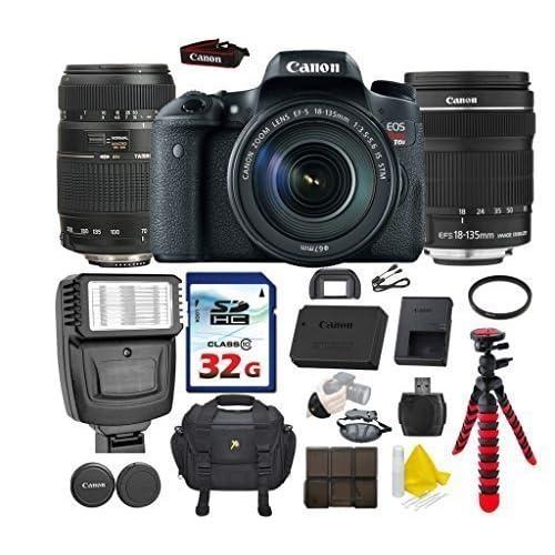 Canon EOS 7D DSLR  Canon USA Inc