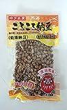 だるま食品 水戸名産 ころころ納豆(乾燥納豆)120g入【5個セット】こだわりご当地グルメ
