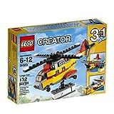 LEGO Cargo Heli
