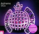 Various Artists Ministry Of Sound Anthems: 90s