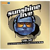 Sunshine Live Vol.50