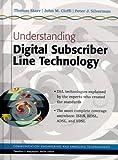 img - for Understanding Digital Subscriber Line Technology book / textbook / text book
