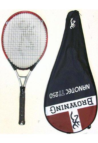 Browning Nanotec 250 Titanium Tennis Racket L3