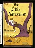 img - for The Little naturalist book / textbook / text book