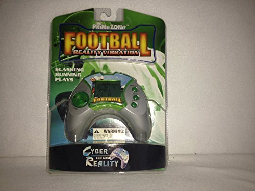Football Reality Vibration by Cyber LCD Game Reality bestellen