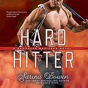 Hard Hitter: The Brooklyn Bruisers Series, Book 2   Sarina Bowen