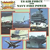 echange, troc Various Artists - Us Air Force & Navy Fire Power
