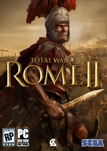 Total War: Rome II +$5 Credit [Download]