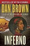 Dan Brown Inferno: En Espanol (Vintage Espanol)