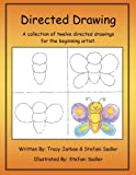 img - for Directed Drawings-V1-Seasons: A collection of twelve directed drawings for the beginning artist. (Volume 1) book / textbook / text book