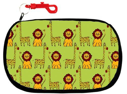 Kidzies Bigger Bagz, Safari front-112241