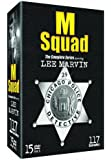 M-Squad: The Complete Series (15 Discs + Bonus CD)