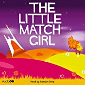 The Little Match Girl | [Hans Christian Andersen]