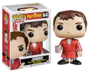 Funko pdf00003985 figurine cin ma pop pulp fiction jimmy jeux et jouets - Deguisement pulp fiction ...