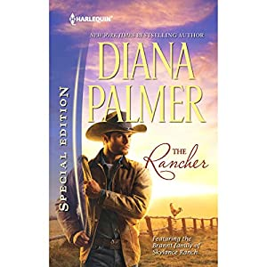The Rancher Audiobook