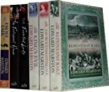 Edward Marston Edward Marston Christopher Redmayne Mystery Collection 6 Books Set Pack RRP : £ 47.94 (The King's Evil, The Amorous Nightingale, The Repentant Rake, The Frost Fair, The Parliament House, The Painted Lady) (Edward Marston Collection) (Chris