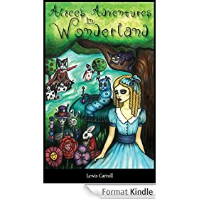 Alice's Adventures in Wonderland (Annotated) (English Edition)