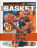Le livre d'or du basket 2013