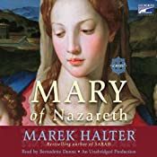 Mary of Nazareth: A Novel | [Marek Halter]