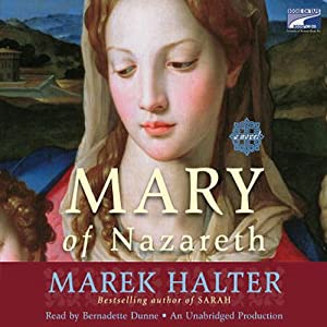 Mary of Nazareth Audiobook