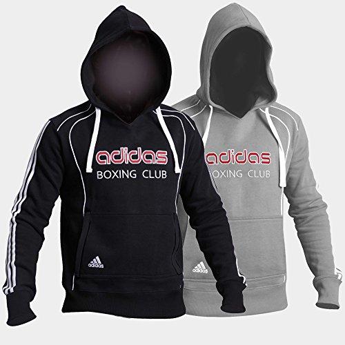 Adidas Sweat Hoody Grey ADITB091