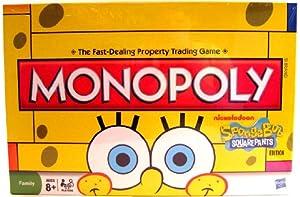 Spongebob monopoly activation code