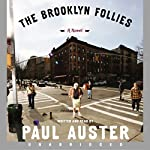 The Brooklyn Follies | Paul Auster