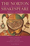 The Norton Shakespeare: Romances and Poems: Based on the Oxford Edition