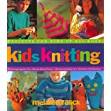 Kids Knitting: Projects for Kids of All Agesby Melanie Falick