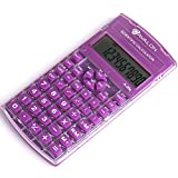 Avalon Scientific Calculator, Purple (Comparable to Texas Instruments Scientific Calculators)