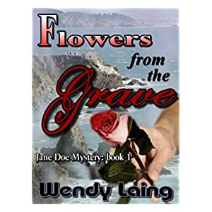 jane doe series book 1  flowers from the grave