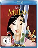 Mulan - Jubiläumsedition [Blu-ray]