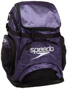 Speedo Performance Pro Backpack, Purple