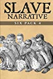 img - for Slave Narrative Six Pack 4 book / textbook / text book