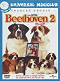 Beethoven's 2nd [DVD] [1994]