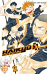 Haikyu!! Les AS du Volley - Tome 2