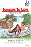 Someone to Love: The Story of Creation (Me Too! Books)