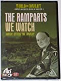 The Ramparts We Watch - America Enters The Conflict - World In Conflict [DVD]