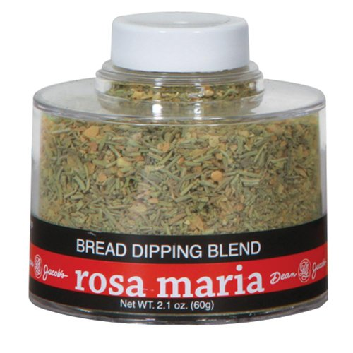 Dean Jacob's Rosa Maria Bread Dipping Blend,
