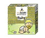 Noris 606311257 - Häkel-Set, myboshi Baby, Yamamogli/Iwaki hergestellt von Noris