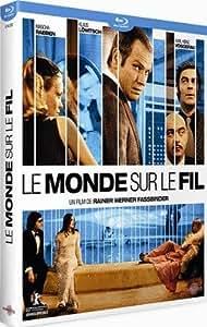 Le Monde sur le fil [Blu-ray]